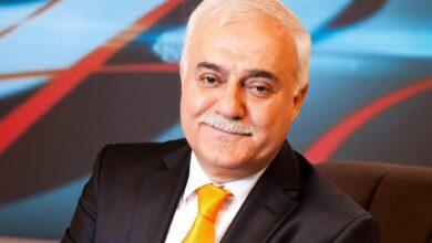 Photo of Nihat Hatipoğlu