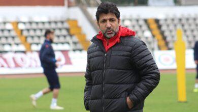 Photo of Oktay Derelioğlu