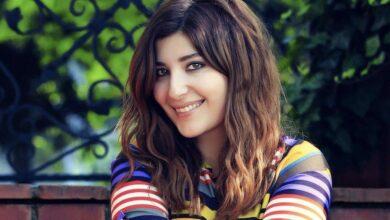 Photo of Şebnem Bozoklu