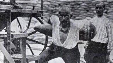 Photo of Seyit Onbaşı