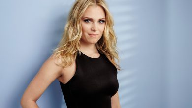 Photo of Eliza Taylor-Cotter