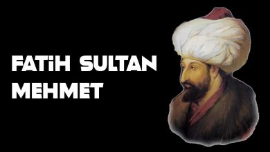 Photo of Fatih Sultan Mehmed