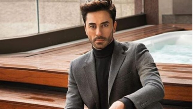 Photo of Gökhan Alkan