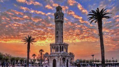 Photo of İzmir Gezilecek Yerler