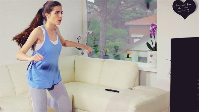 Evde Yapabileceğiniz Kardiyo Egzersizleri Nelerdir? (Videolu)