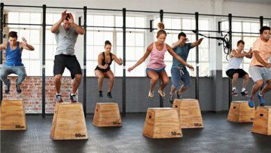 Photo of Evde Yapabileceğiniz Kardiyo Egzersizleri Nelerdir? (Videolu)