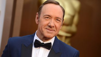 Photo of Kevin Spacey