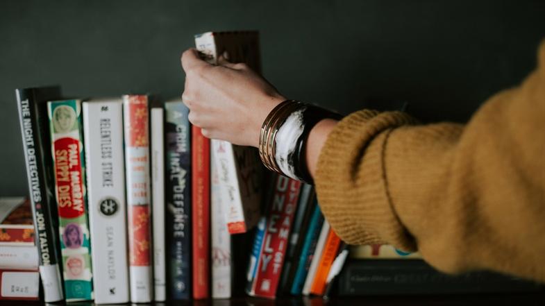 Karantina Günlerinde Kitap Okumak İçin 5 Neden