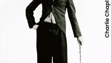 Photo of Charlie Chaplin Nisan 2020 MaksatBilgi Kapağı