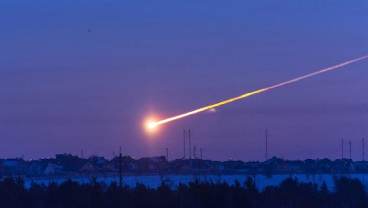Meteor Nedir? Çeşitleri Nelerdir?