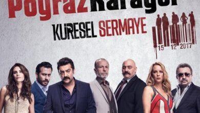 Photo of Poyraz Karayel: Küresel Sermaye Film Konusu ve Oyuncuları