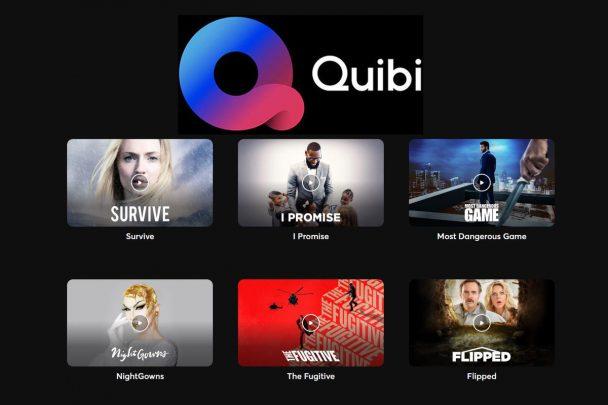 Yeni Online Yayın Platformu: Quibi Nedir?