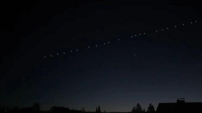 Starlink Uyduları Nedir?