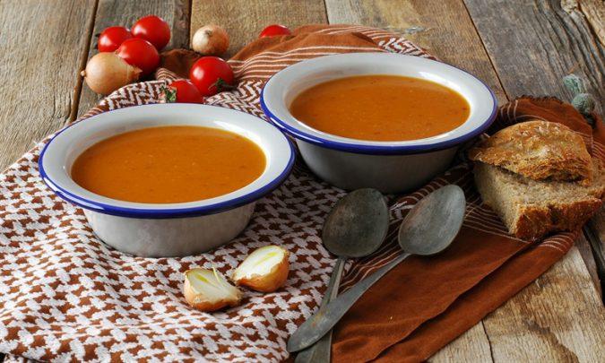 Tarhana Çorbası Nasıl Yapılır? (Videolu)