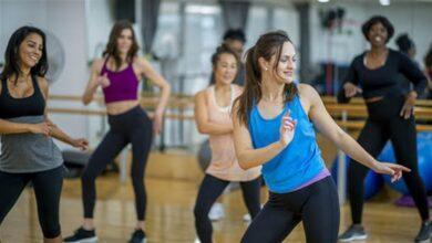 Photo of Zumba Dansı Nedir? Faydaları Nelerdir?