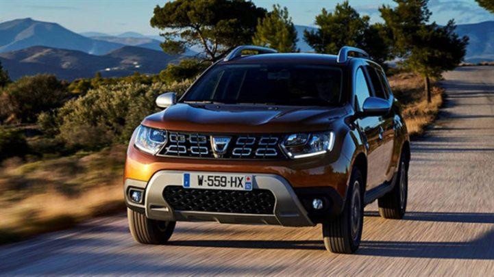 2020 Dacia Duster Teknik Özellikleri ve Fiyat Listesi