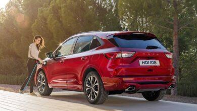 Photo of 2020 Ford Kuga Fiyatı ve Teknik Özellikleri