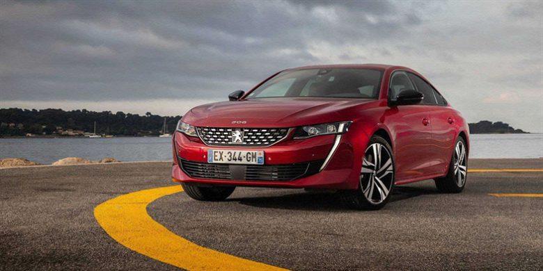 2020 Peugeot 508 Fiyatı ve Teknik Özellikleri