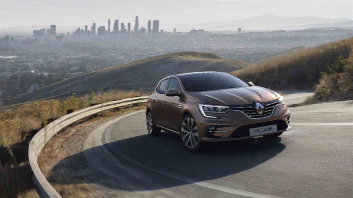 2020 Renault Megane Teknik Özellikleri ve Fiyat Listesi