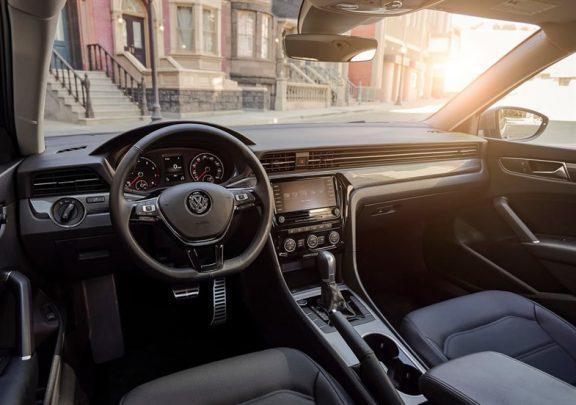 2020 Volkswagen Passat Fiyatı ve Tüm Özellikleri