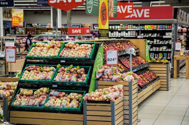 market Corona Döneminde Market Alışverişi Yaparken Dikkat Edilmesi Gerekenler