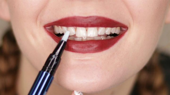 Diş Beyazlatma Kalemleri Faydalı Mıdır?