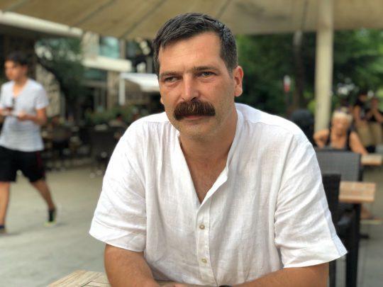 Erkan Baş