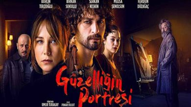 Photo of Güzelliğin Portresi Film Konusu ve Oyuncu Kadrosu