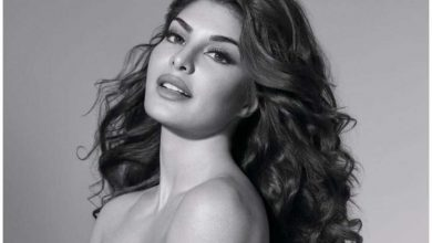 Photo of Jacqueline Fernandez