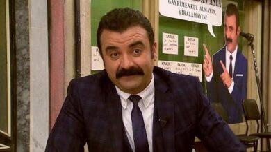 Photo of Mahir İpek