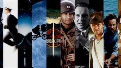 Photo of Mutlaka İzlenmesi Gereken En İyi Steven Spielberg Filmleri