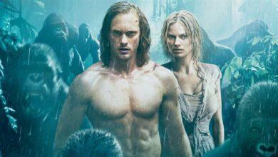 Photo of Tarzan Efsanesi Film Konusu ve Oyuncuları