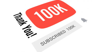 Photo of YouTube 1000 Abone Barajını Aşmak İçin Etkili ve Pratik Yöntem!