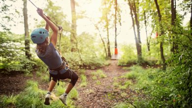 Photo of Zipline Nedir?