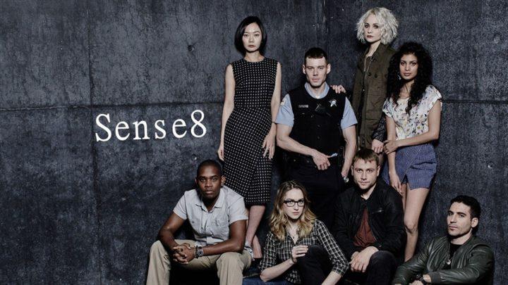 Sense8 Sense8 Konusu ve Oyuncuları