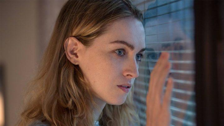 Nomi Marks - Jamie Clayton (San Francisco) Sense8 Konusu ve Oyuncuları
