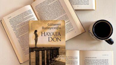 Photo of En İyi Gülseren Budayıcıoğlu Kitapları