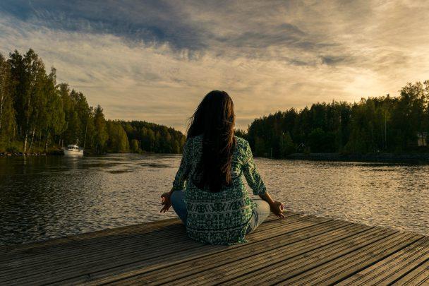 Meditasyon Yap En İyi Meditasyon Uygulamaları