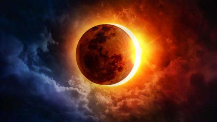 Güneş Tutulması Nedir? Nasıl Meydana Gelir?