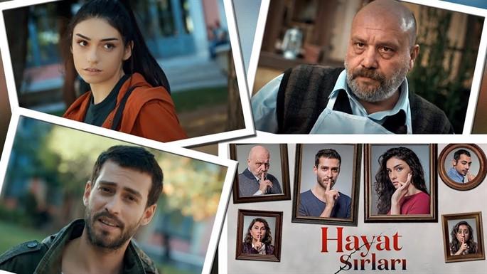 Reyting Kurbanı Olarak Final Yapan En Sevilen Türk Dizileri
