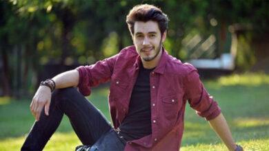 Photo of İsmail Ege Şaşmaz
