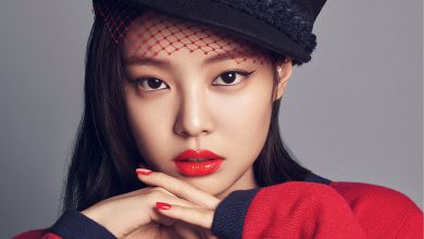 Photo of Jennie Kim
