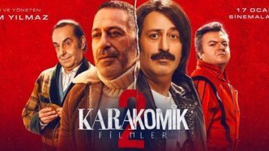 Photo of Karakomik Filmler 2 Konusu ve Oyuncuları