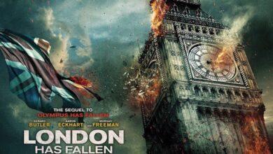 Photo of Kod Adı Londra Film Konusu ve Oyuncuları
