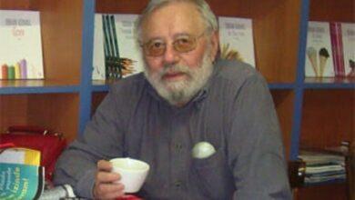 Photo of Özdemir İnce