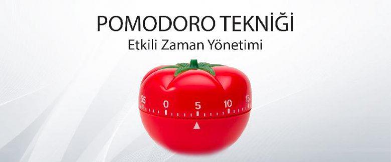 Pomodoro Tekniği Nedir? Nasıl Uygulanır?