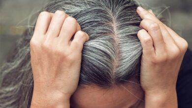 Photo of Saç Neden Beyazlar? Nasıl Önlenir?