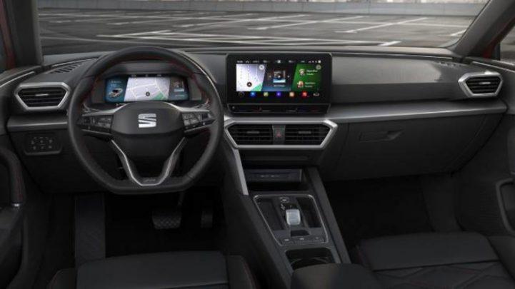2020 Model SEAT Leon Teknik Özellikleri ve Fiyatı