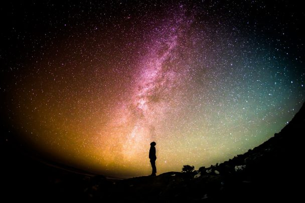 astronomi Astronomi Nedir?