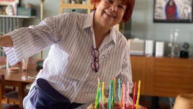 Photo of Ayşe Kökçü